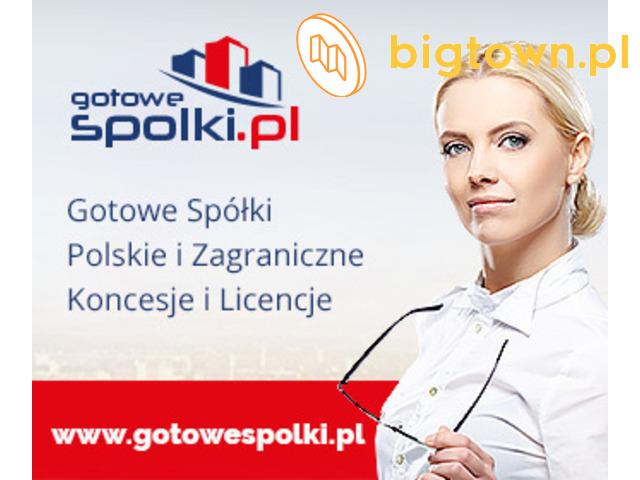 Gotowa Spółka z VAT UE na Łotwie, w Bułgarii, w Holandii, Hiszpanii, Wielkiej Brytanii, Danii, Węgry